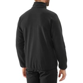 Lafuma Access Zip-In Jack Heren, black/carbone grey